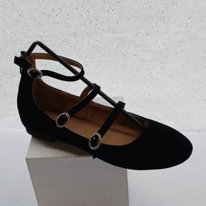 Qupid ballerina flats brand new with out box
